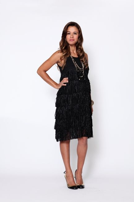 87e4c792bc915 Pregnancy Dresses Gatsby Dress - pinned by www.peekaboomagazine.com ...