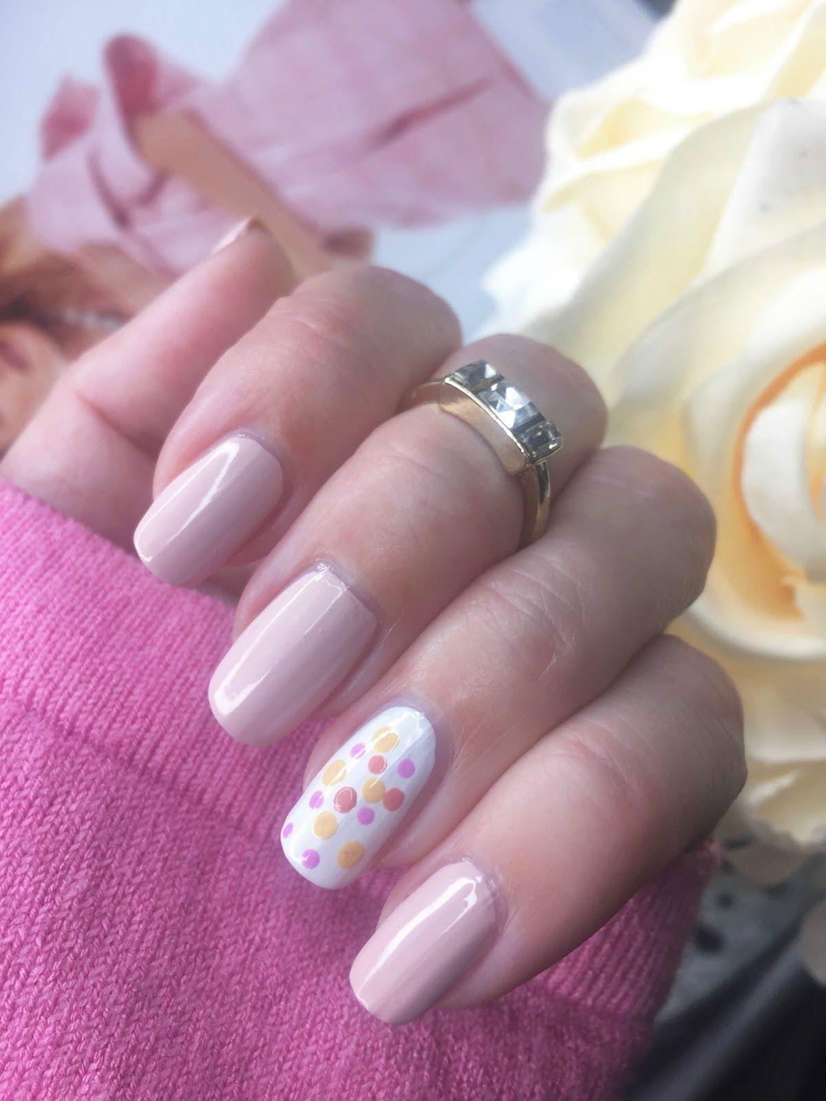 Best Spring Nail Colors 2018 By Lechat Spring Nail Colors Nail