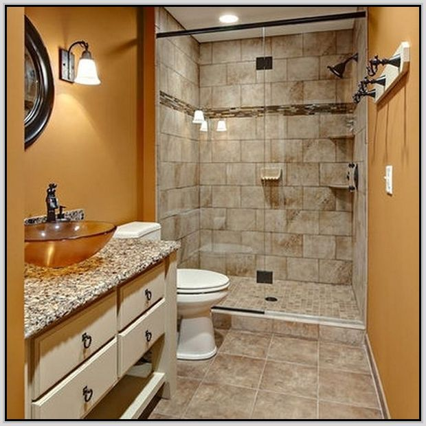 Small Bathroom Design 5' X 5' love the cabinet. love the drawers. shower. not floors or wall