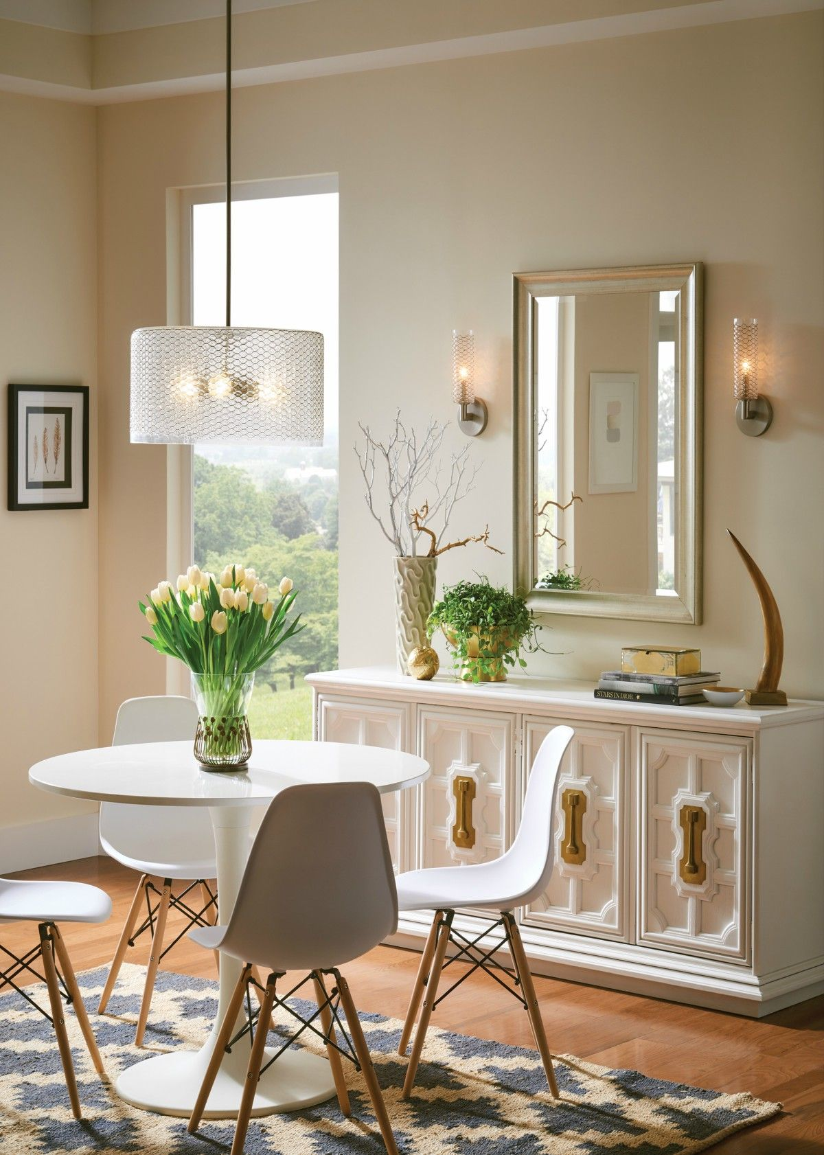 What Are Your Thoughts On This Dining Room Arrangement Featured