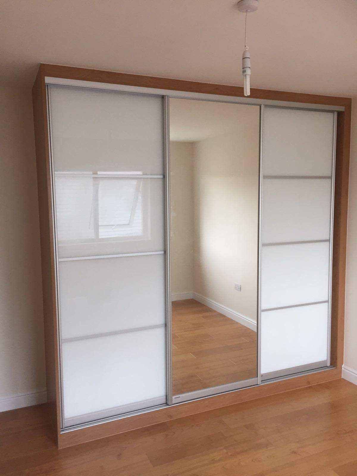 The Reason White High Gloss Wardrobes Manage To Remain Popular Amongst The Customers Sliding Door Wardrobe Designs Sliding Wardrobe Doors Wardrobe Door Designs