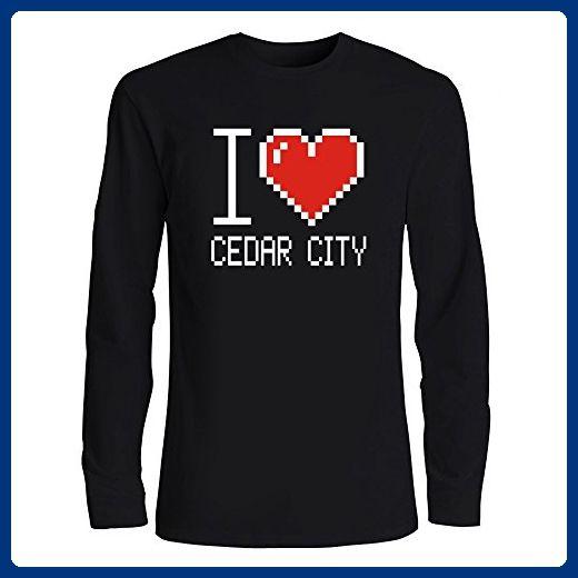 Idakoos Keep Calm and Love Alejandro Boy T-Shirt