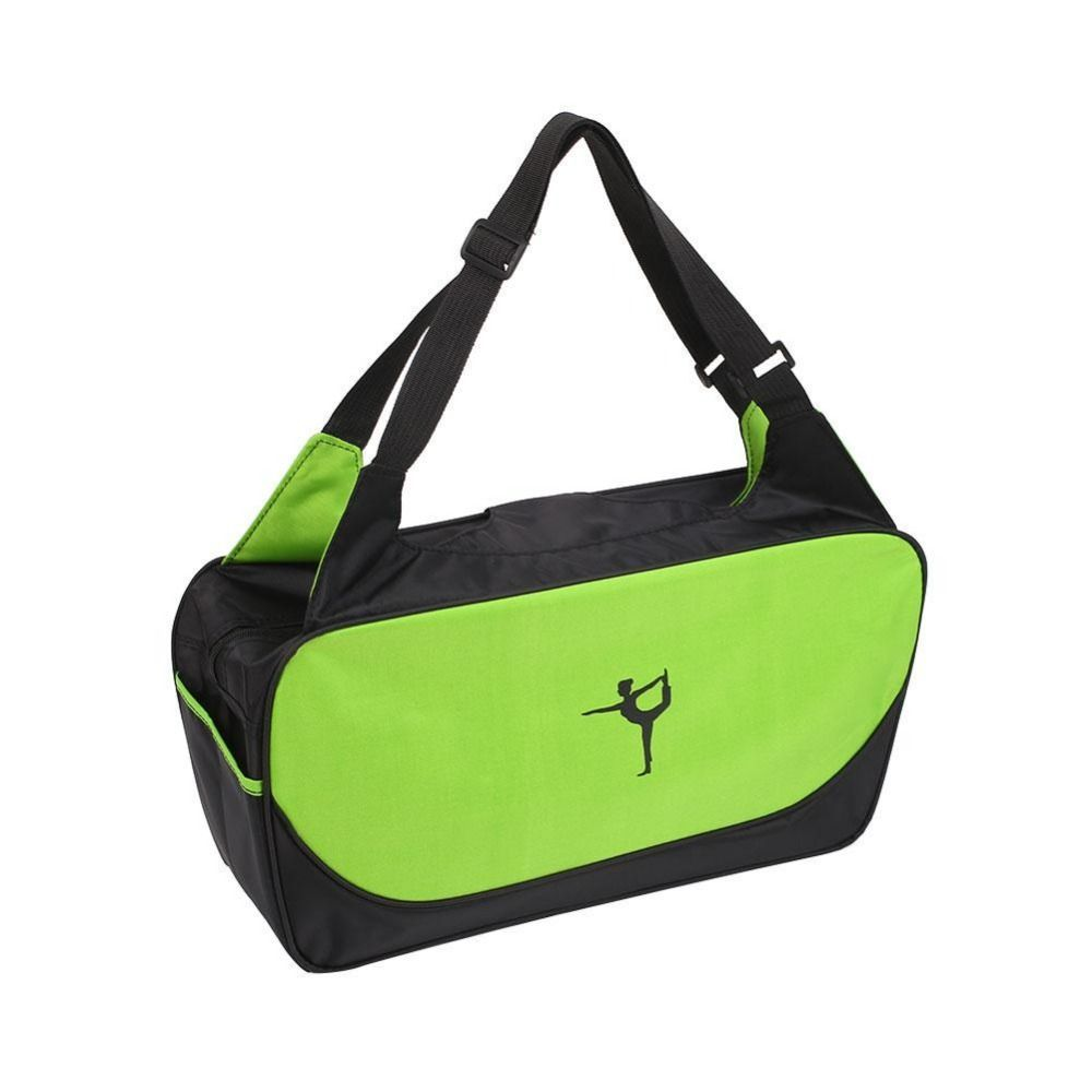 pin carry bag school gym slot holder mat enough to with also big yoga books