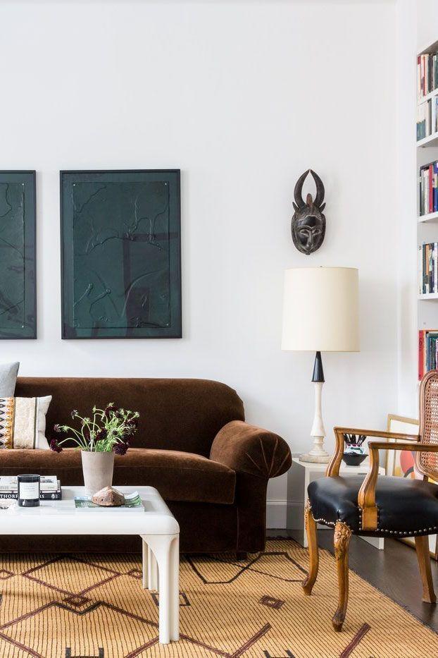 White Sofa Design Ideas u0026 Pictures For