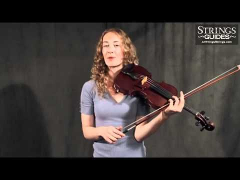 Video on 'How to Improve Your Bowing Technique: Mastering
