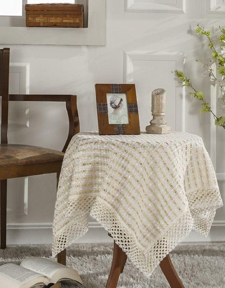 decorative tablecloth with laces 35 x35 or 90x90 cm plus lace rh pinterest com