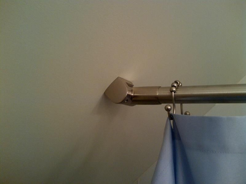 Curtain Rod For Slanted Ceiling | Functionalities.net