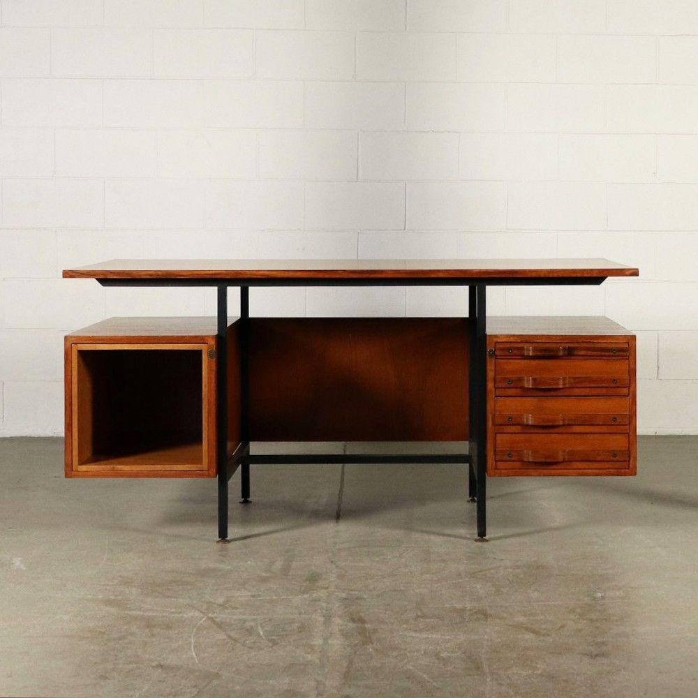 for sale vintage writing desk 1960s vintage design tables rh pinterest com