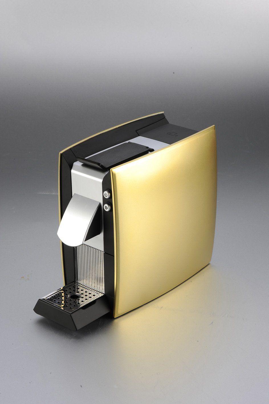 Capsule Coffee Machine NY301