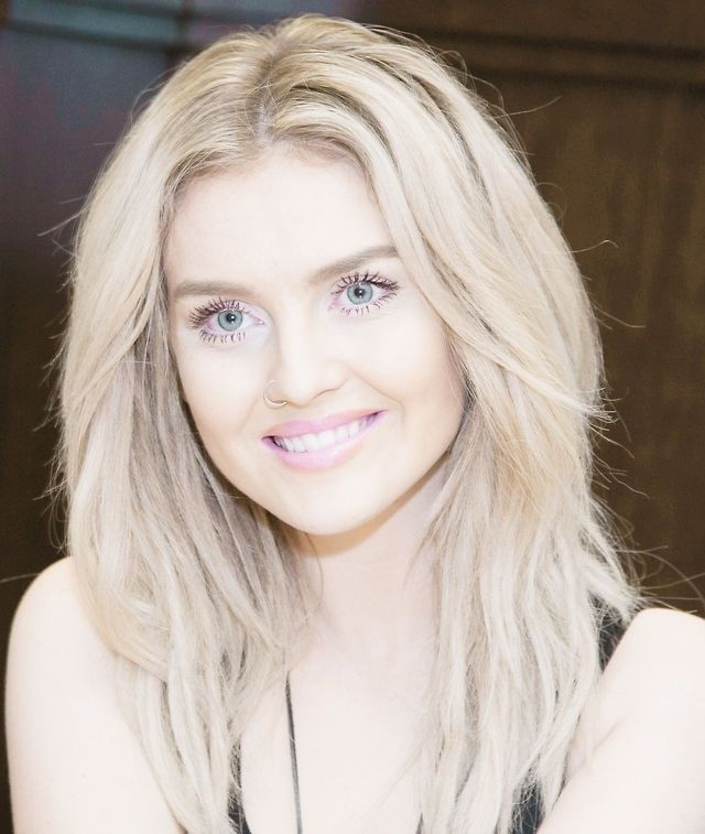 Perrie Edwards - natural makeup look MUST COPY