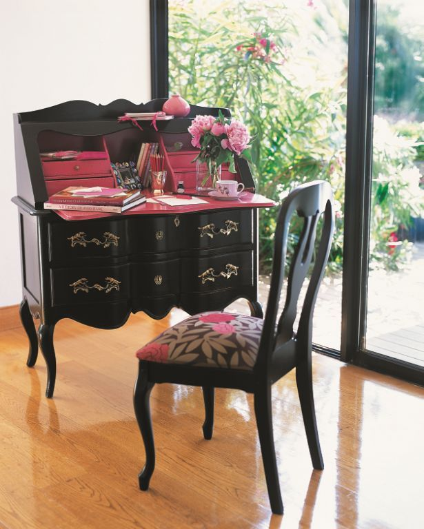 Grange Furniture From France Secretaire Seduction