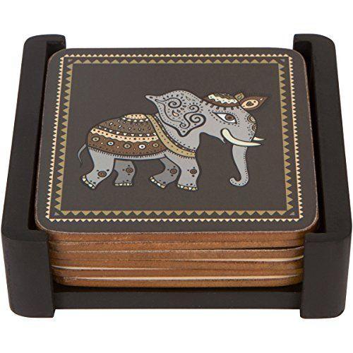 Amazon com: Indian Gift Emporium Unique Design Dining Table Chair