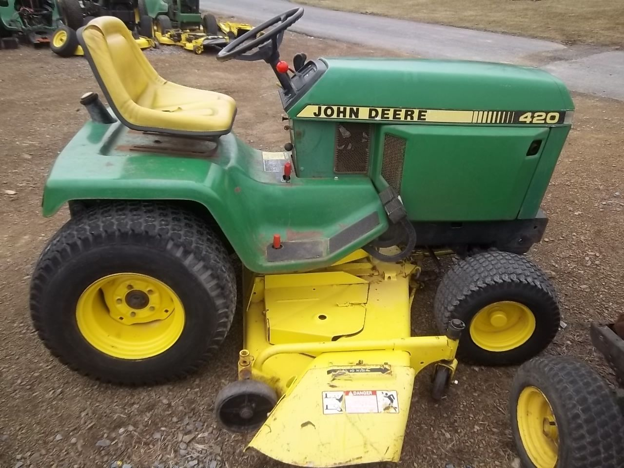 0ae4130bc214c93b94f7c54aab0e726d john deere 420 garden tractor john deere 420 lawn & garden john deere 420 garden tractor wiring diagram at crackthecode.co