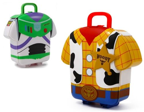 d47a33e62 Maletas infantiles Toy Story | toys - other | Plastic lunch boxes ...