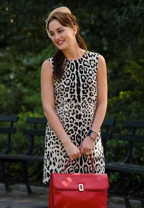 Leighton Meester-Blair Waldorf i'm obsessed with her