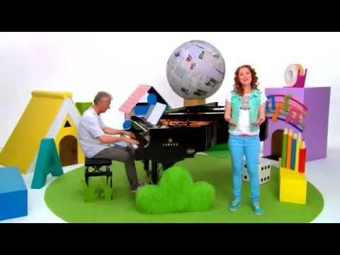 Zingen met Nienke van Zappelin - Elsje Fiederelsje