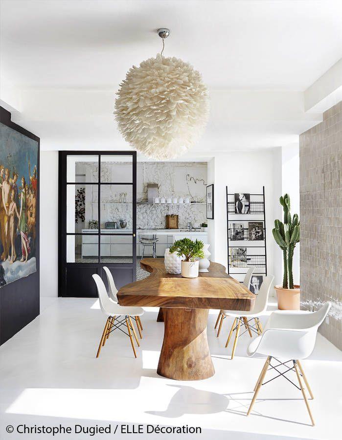 Decoration france voici des idées déco pour votre salle à manger qui sadapteront à votre maison maisondecoration architecture idéesdéco http