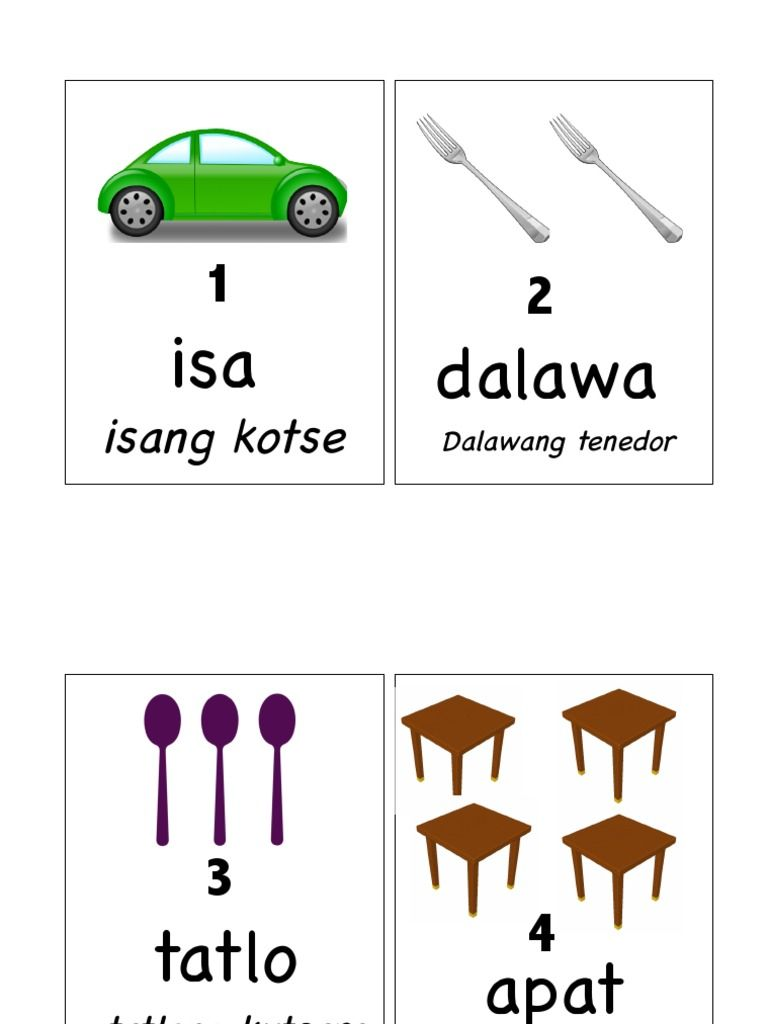 Teach Your Kids How To Count In Tagalog Tagalog Words Tagalog Math Worksheets Grade math worksheets philippines