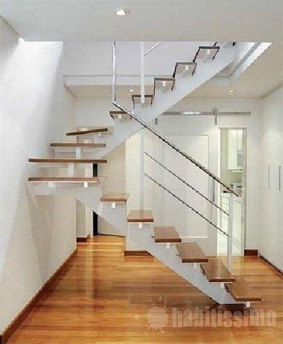 Escada de concreto pre moldado Welcome Home Pinterest