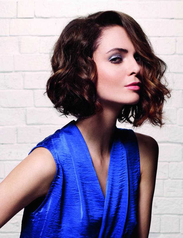 Le top de coupes de cheveux de 2014 carré asymétrique en