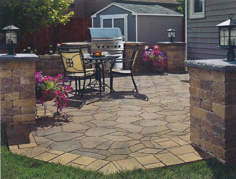 Pin by Advanced Home Improvement on Pavers and Patio