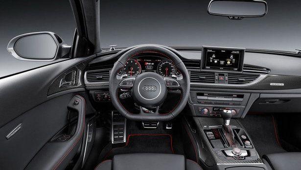 2017 Audi Rs6 Interior Audi Audi Rs6 Audi Audi Rs