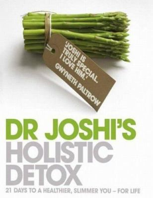 Dr joshis holistic detox healthy roars pinterest detox body dr joshis holistic detox fandeluxe Image collections