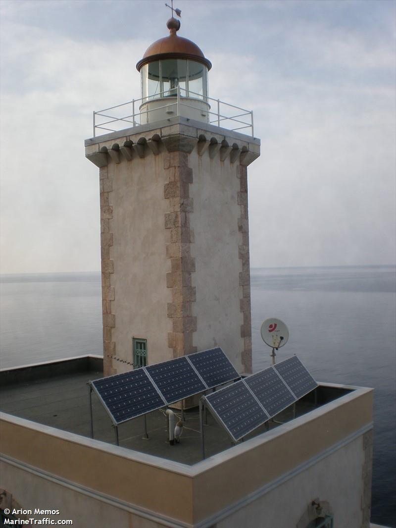 Photos of Maleas light - AIS Marine Traffic