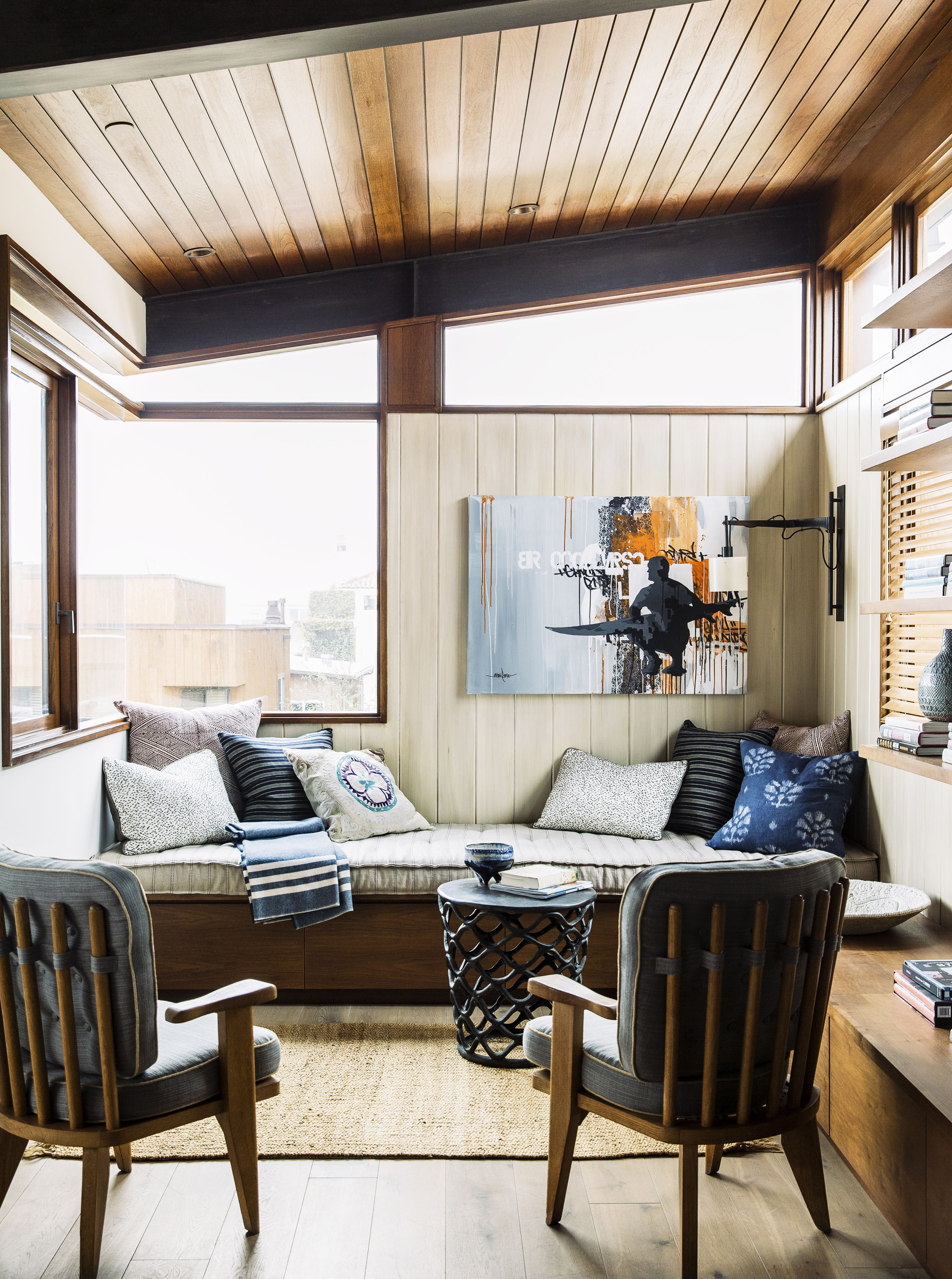 Small Space Furniture Ideas: Smart Small Living Room Ideas