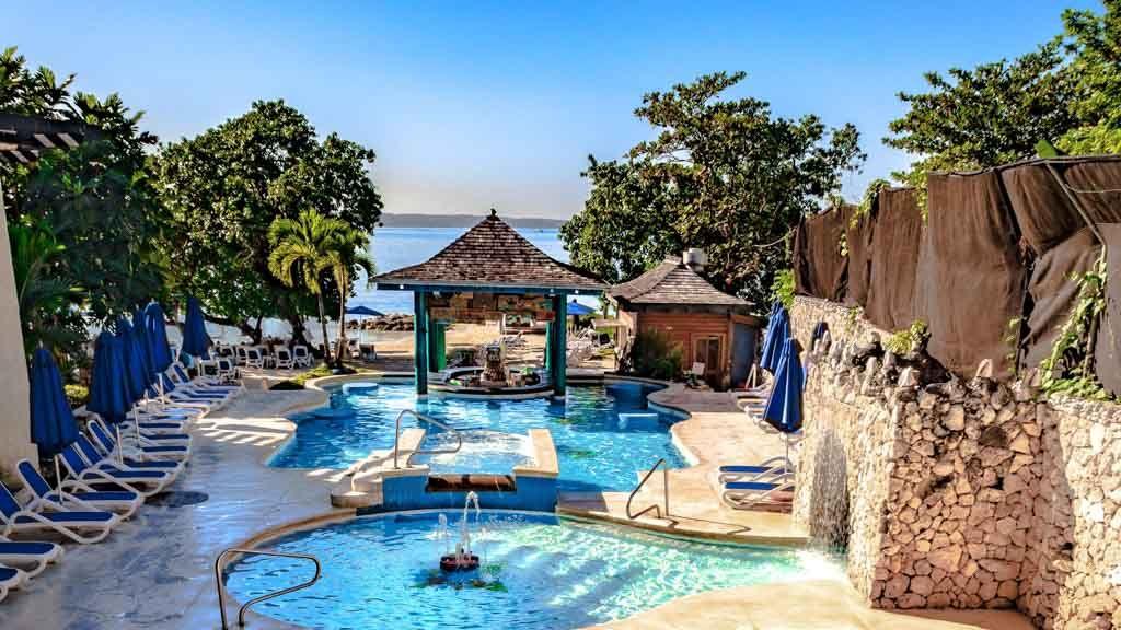 Hedonism II in 2020 | Jamaica resorts, Jamaica all ...