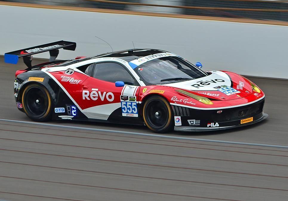 Pin By Damyan Misirdzhiev On Gt Series Racing Cars Ferrari Racing