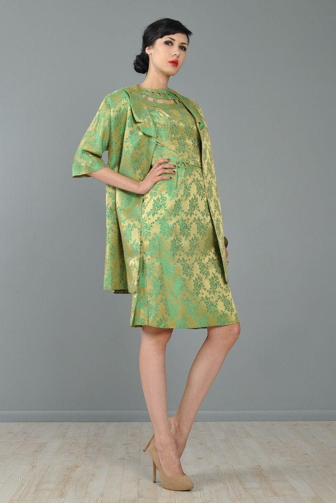 Image result for silk coat dresses | Thai Silk Fashion | Pinterest ...