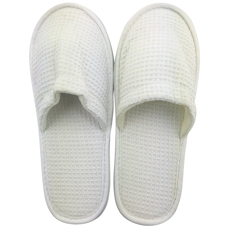 d4bca8d2cb26 Winsor HK Waffle Closed Toe Slippers