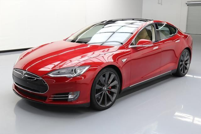 cool awesome 2014 tesla model s 2014 tesla model s p85 tech 7 pass rh pinterest co uk