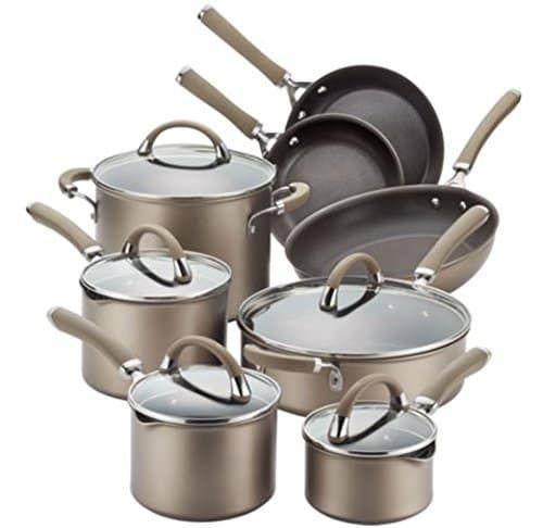 best induction cookware reviews read before you buy best kitchen rh pinterest nz