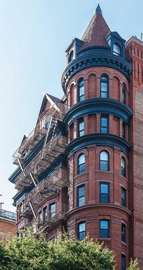 the arlington brooklyn heights more at www newyorkitecture com rh pinterest com