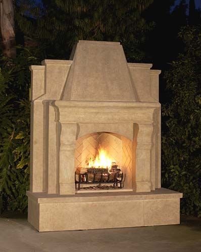 for the courtyard garden outdoor ideas backyard fireplace build rh pinterest com