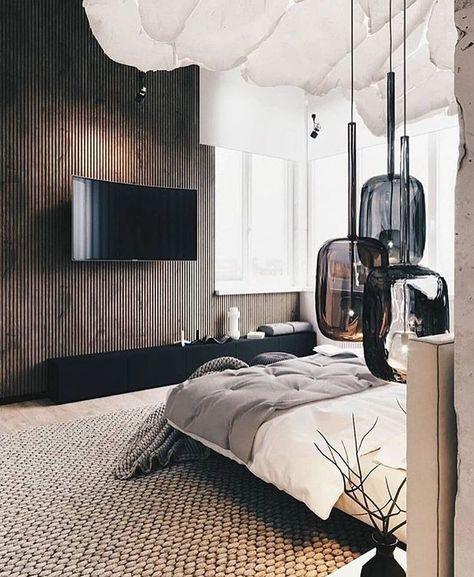 bedroom inspo damn sexy rooms bedroom bedroom decor modern bedroom rh pinterest com au