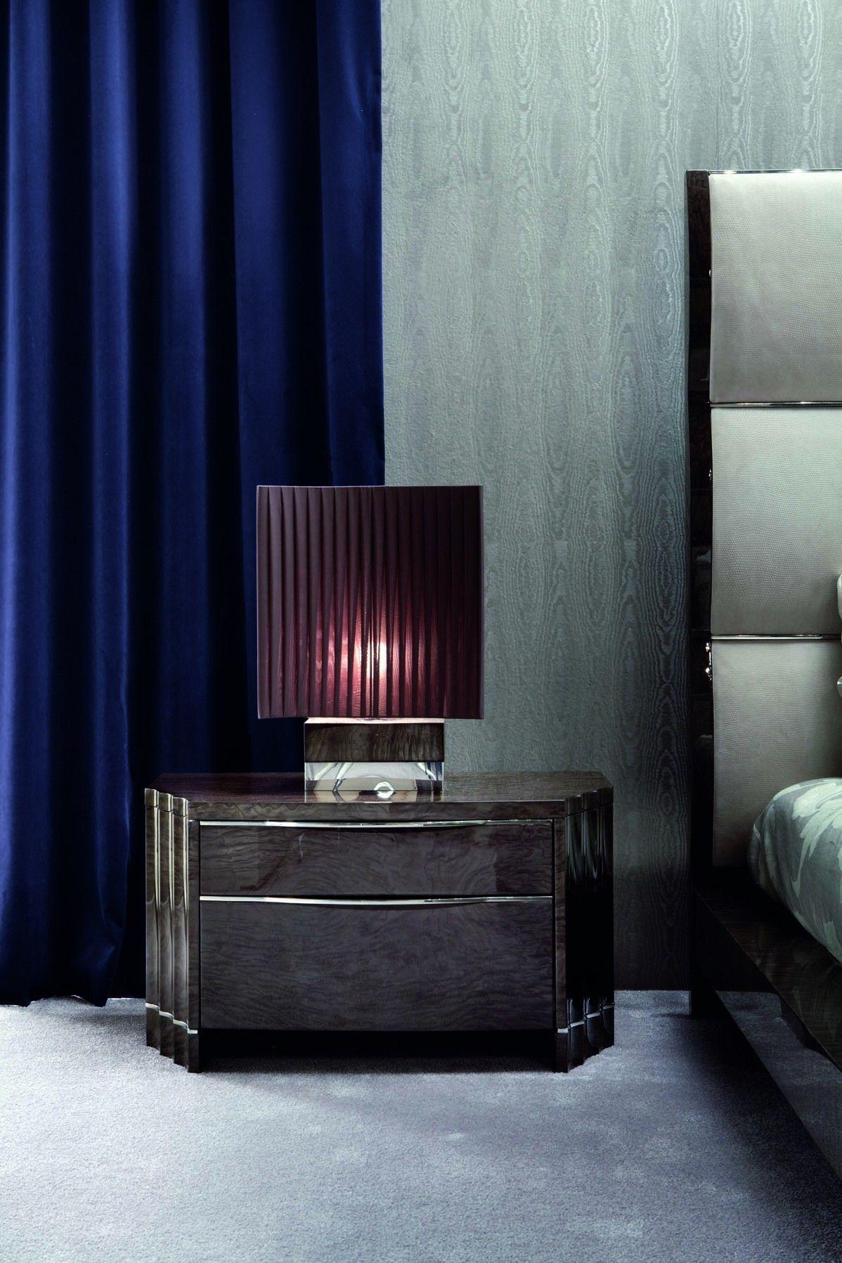 Giorgio Absolute Bedroom Night Stand 430 Goruntuler Ile Yatak