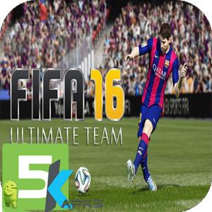 Fifa 16 Ultimate Team V3 3 118003 Apk Mod Obb Data For Android Fifa 16 Fifa Teams