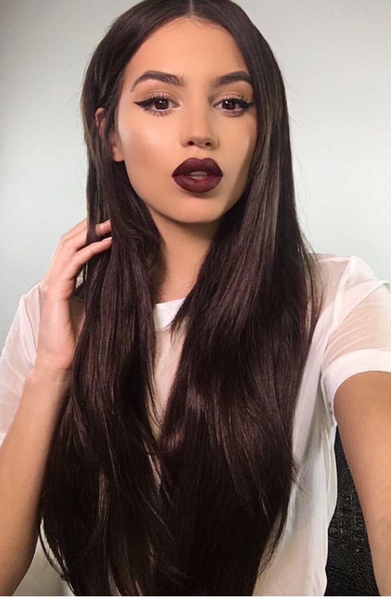 p i n t e r e s t cocoancinnamon hairr pinterest makeup