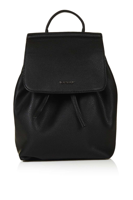 f50e0457f396 Mini Textured Backpack