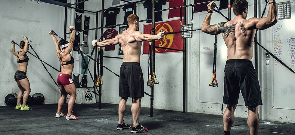 Crossover Symmetry H I I T System Sports Physical Therapy No Equipment Workout Mma Workout
