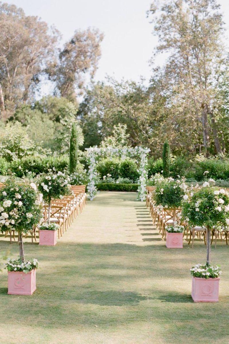 30 Picturesque Wedding Venue Ideas HarpersBAZAARcom