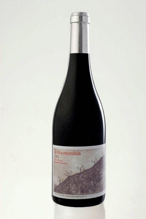 Bodegas Canopy, La viña escondida, DO Méntrida
