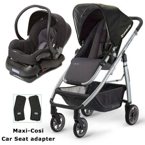 Cruz Infant Car Seat Adapter Brand Compatability Maxi Cosi UPPAbaby