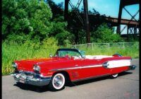 1956 Buick Special – Amazing Classic Cars