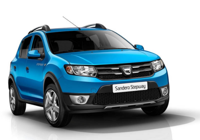 2018 dacia sandero colors release date redesign price roomy and rh pinterest com