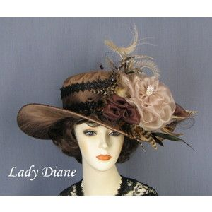 Kentucky Derby Clothes for Women | Royal Ascot Hats