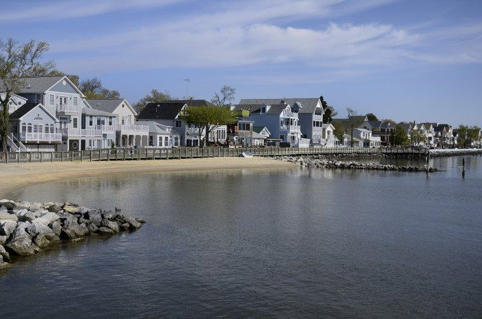 15 small towns in maryland where everyone knows your name maryland rh pinterest com